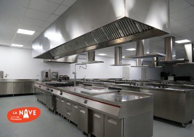 Cocina Chef