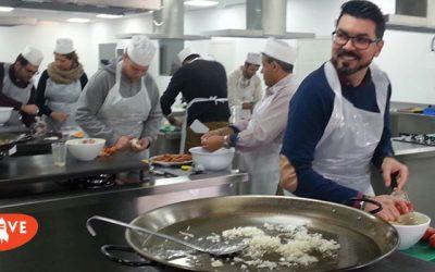 """BNI nos visita para otra edición de """"Desafío en la cocina"""""""