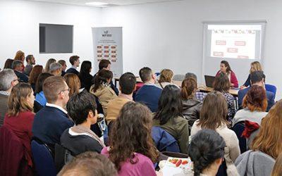 """Jornada Seguridad Alimentaria """"Presente y Futuro IFS Food"""""""