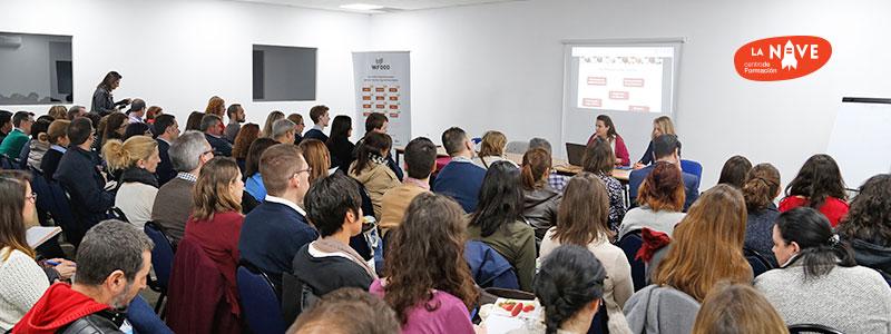 Jornada Seguridad Alimentaria «Presente y Futuro IFS Food»